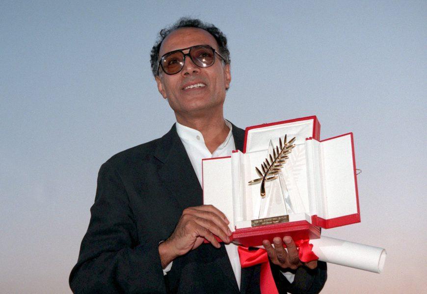 Iran children cinema shining in world with Abbas Kiarostami's works