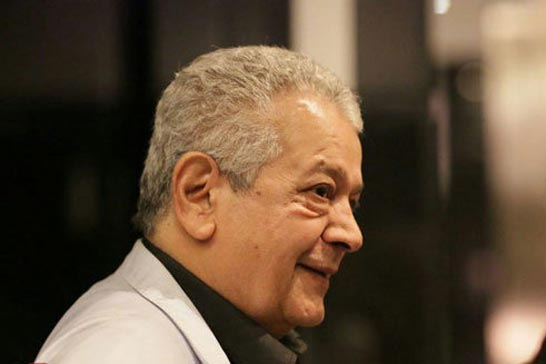 Reza Fayazi: Festivals a great venue for publicizing cinematic works