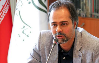Faridzadeh: Digital Library Represents Iranian Children Cinema in the World