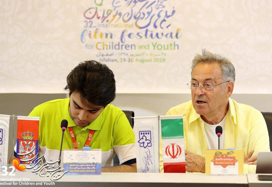 Iran, Serbia to jointly make film