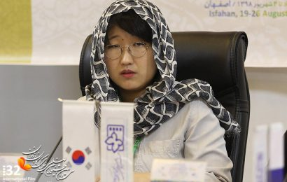Iran and Korea Co-production panel held