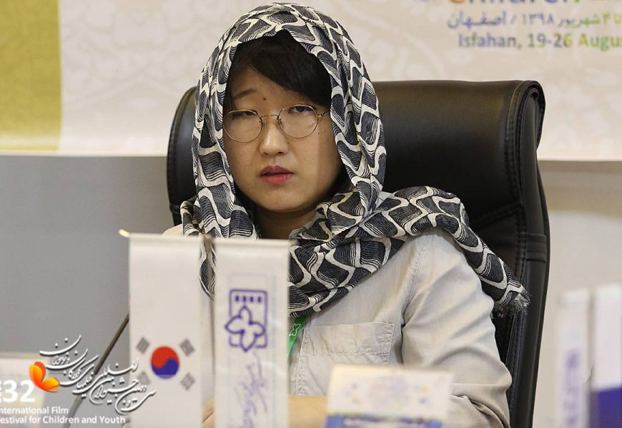 Iran and Korea Co-production panel held
