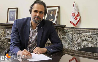 Raed Faridzadeh: Iranian children and the youth cinema enjoys special place in the world