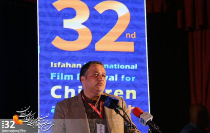 Tabesh: Youth Film Making Olympiad could become a vital institution