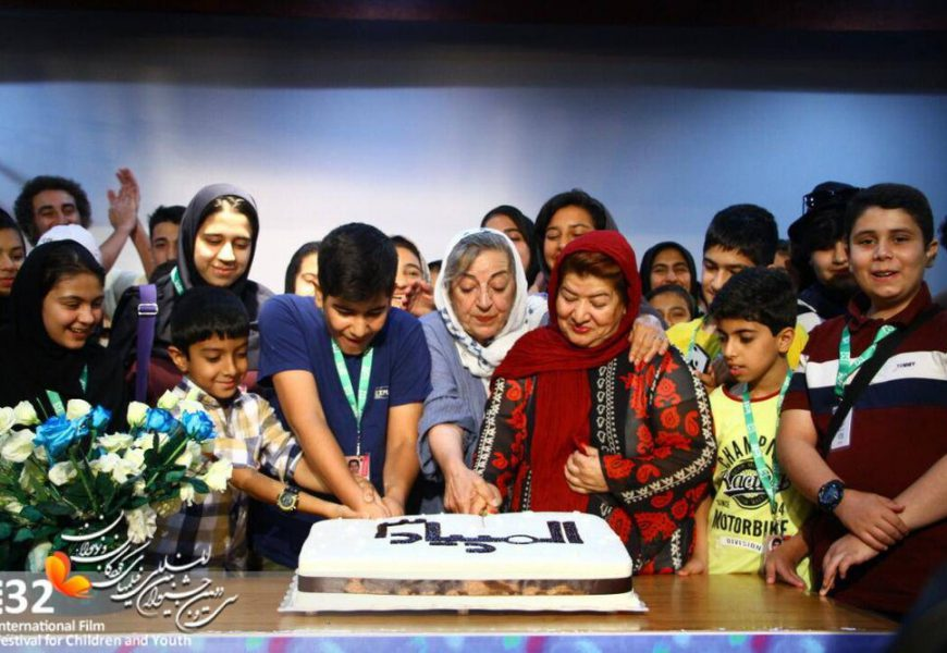 Youth Film Making Olympiad of Iran opens in Isfahan