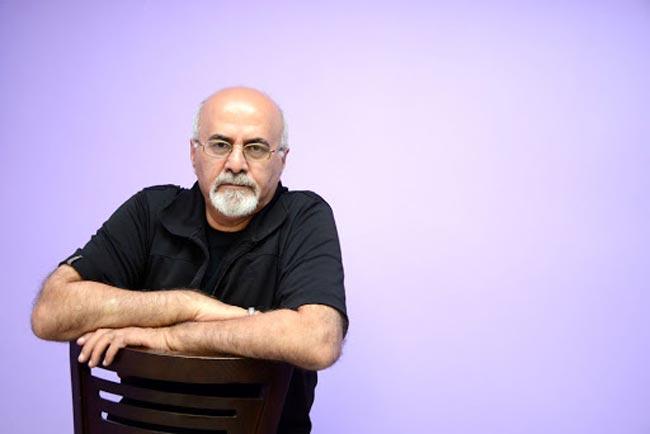 An Interview with Behrouz Gharibpour, Director, Screenwriter, and Puppet Opera Designerک Behrouz Gharibpour: Children Cinema Shouldn't Merely Be Focused on Making Children Laugh