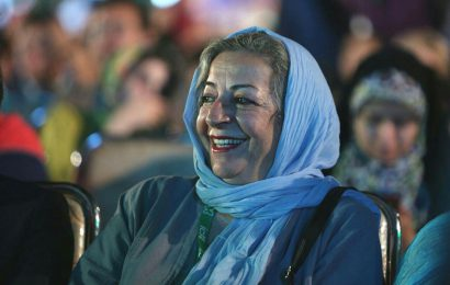 An Interview with the Famous Iranian Woman Director, Marziyeh Boroumand;  'Creativity Is the Child of Limitation'