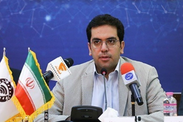 Iran Is Capable of Holding Online Festivals; Mohammad Saraf, the CEO of Filmnet Says