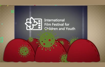The teaser call for the 33rd Children's Film Festival has been released