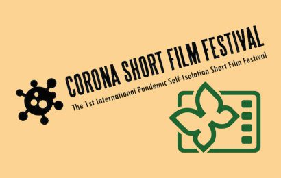 Screening the Selected Titles of Corona Short Film Festival at the 33rd ICFF