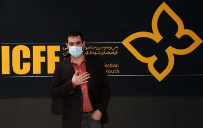 """Shahab Hosseini: I Am Glad All the Hard Work of the Crew of """"After the Incident"""" Paid Off / Making Children Films is Twice As Important"""