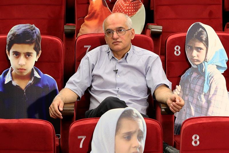 Bijan Mirbagheri: Children Film Festival, An Opportunity to Revive and Industrialize Children Cinema