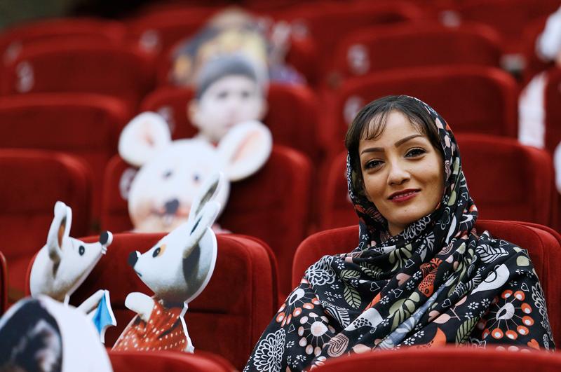 Golnoush Sharifi: We Should Make Films for Kids, Not for Adults Who Were Once Kids
